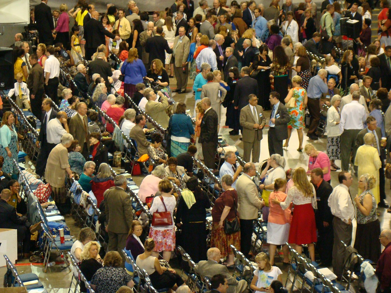 DC & Baltimore Job Fairs:  Do We Have An Exhibitor Problem?
